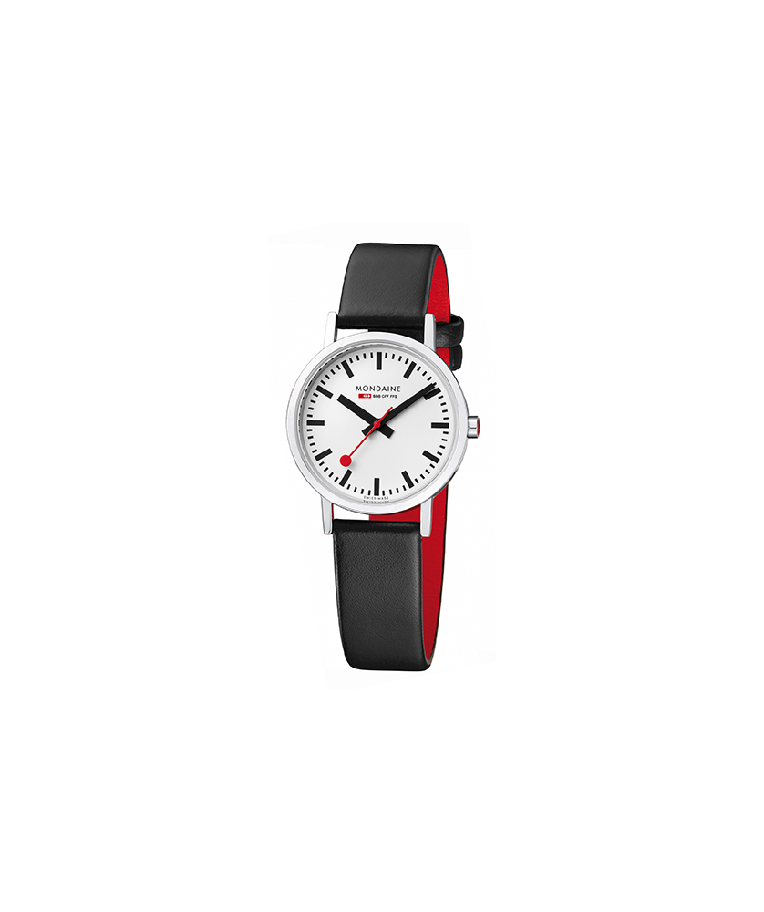 Reloj Mondaine SBB Classic A658.30323.11SBB