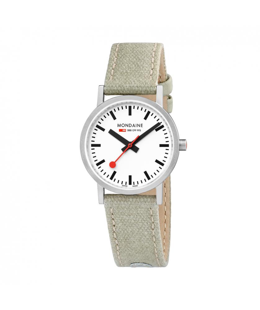 Reloj Mondaine SBB Classic A658.30323.16SBB