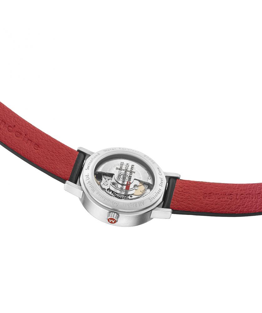 Reloj Mondaine SBB Classic Automatic A128.30008.16SBB