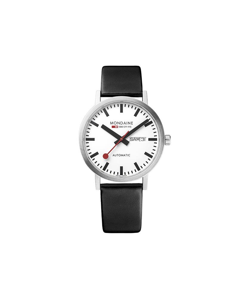 Reloj Mondaine SBB Classic Automatic A132.30359.16SBB