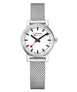 Reloj Mondaine SBB Evo Petite 26 MSE.26110.SM