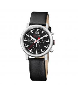 Reloj Mondaine SBB Evo Chronograph 40 A690.30304.14SBB