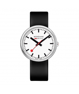 Reloj Mondaine SBB Mini Giant 35mm A763.30362.11SBB