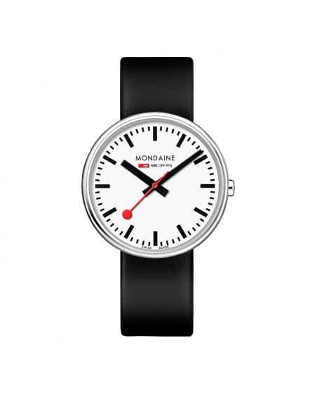 Reloj Mondaine SBB Mini Giant 35mm A763.30362.11SBB