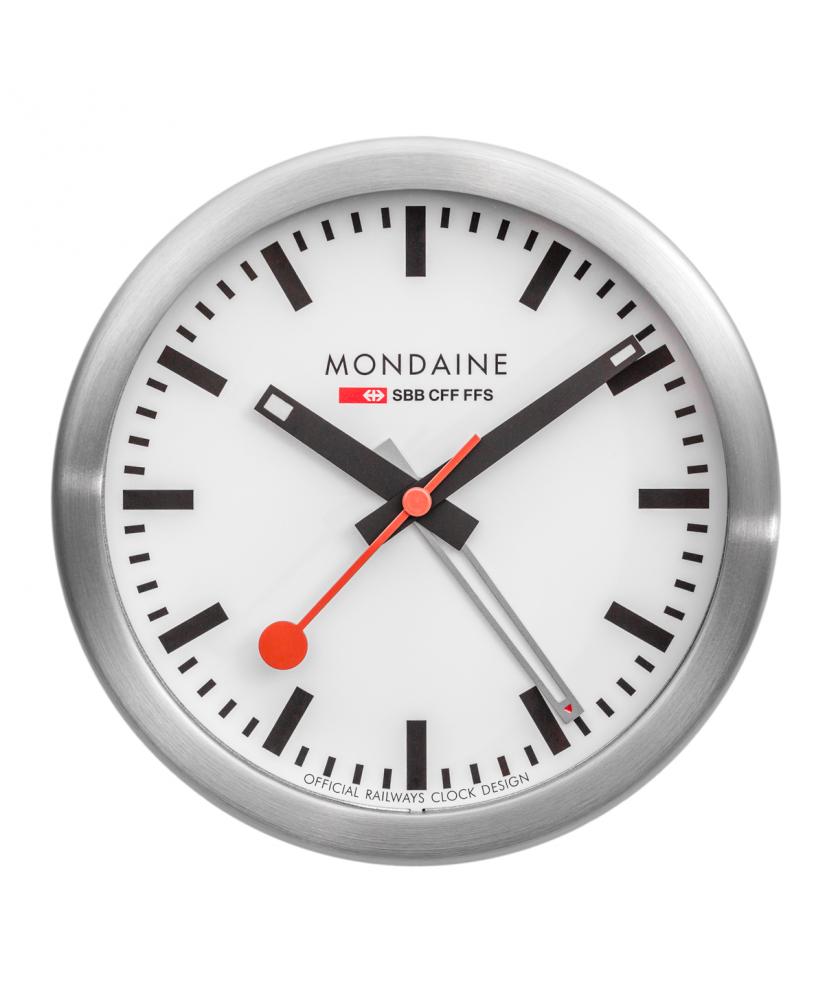Reloj Mondaine Wall & Desk Clock A997.MCAL.16SBB