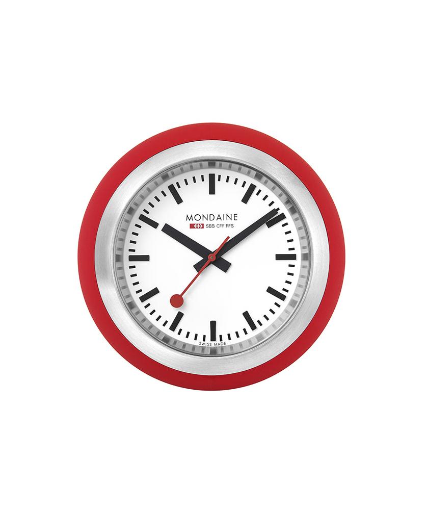 Reloj Mondaine Clock Globe 60 A660.30335.16SBC