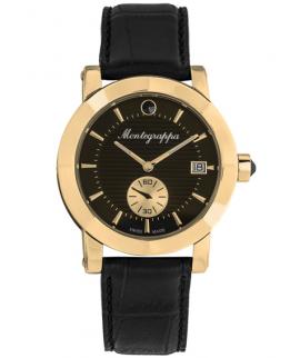 Reloj Nero Uno Lady Montegrappa IDLNWA03_Y