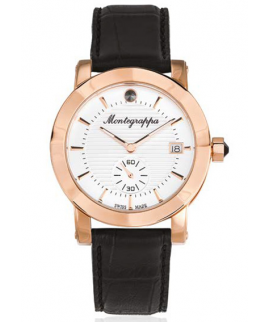 Reloj Nero Uno Lady Montegrappa IDLNWA04