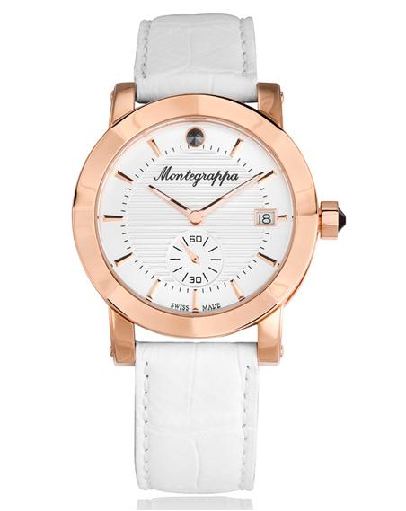 Reloj Nero Uno Lady Montegrappa IDLNWA10
