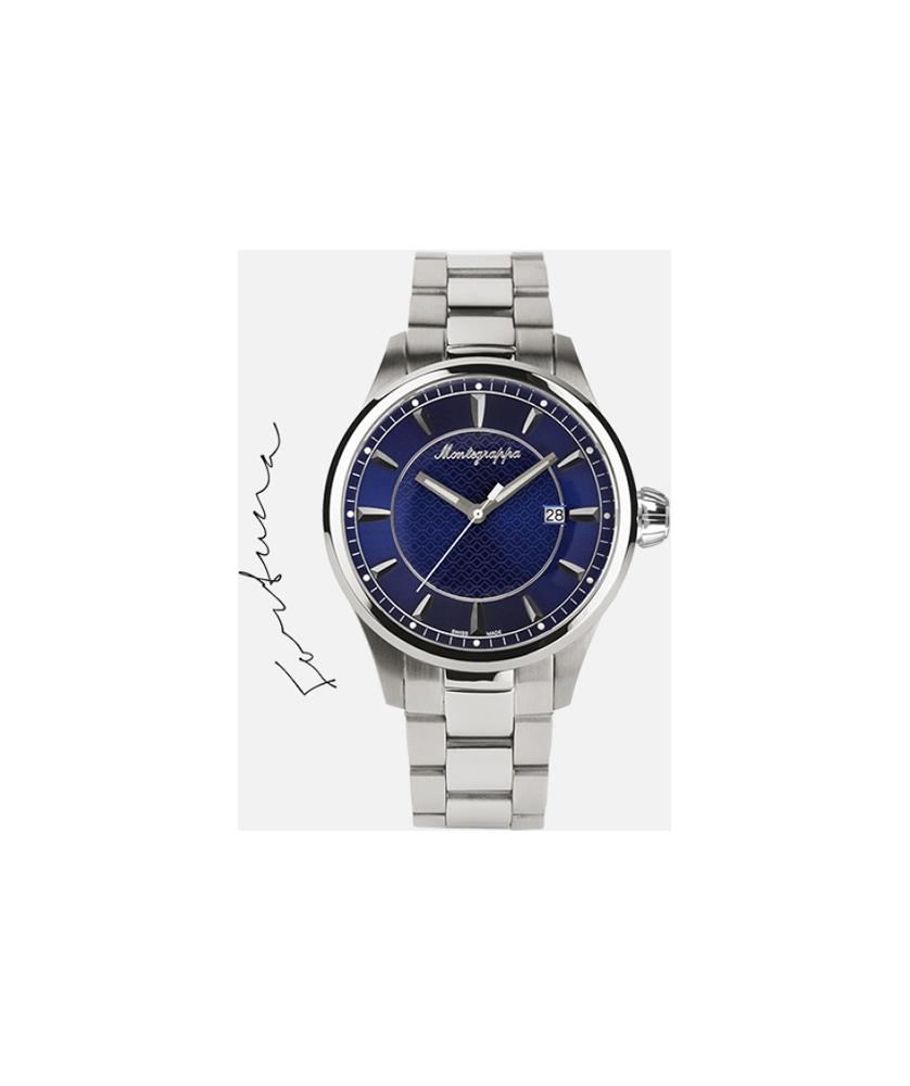Reloj Fortuna Tree hands Montegrappa