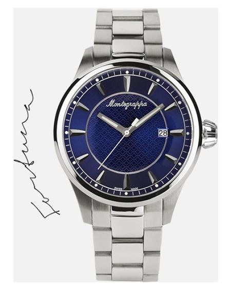 Reloj Fortuna Three hands Montegrappa IDFOWAID