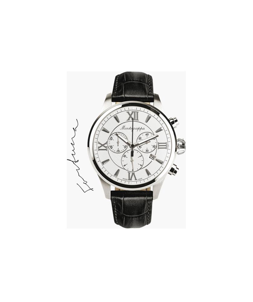 Reloj Fortuna Three hands Montegrappa IDFOWCLJ