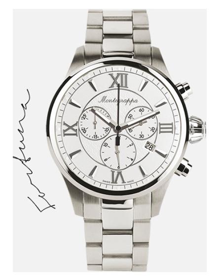 Reloj Fortuna Chronograph Montegrappa IDFOWCIJ