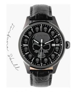 Reloj Fortuna Skull Watch Montegrappa IDFOWASG