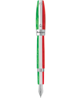 Pluma estilográfica MONTEGRAPPA Fortuna Tricolore ISFOR_II