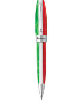 Bolígrafo MONTEGRAPPA Fortuna Tricolore ISFORBII