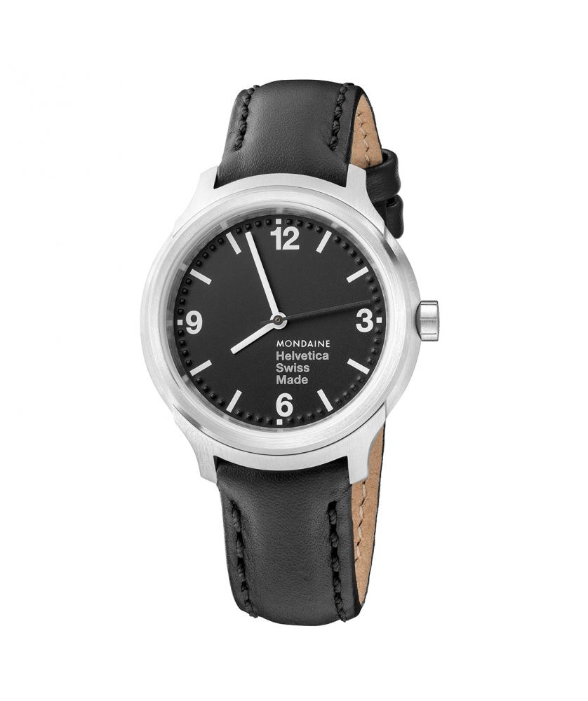 Reloj Mondaine Helvetica No1 Mini Bold MH.B3120.LB