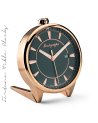 Reloj Fortuna Table Clock 40mm IDFOTCRB