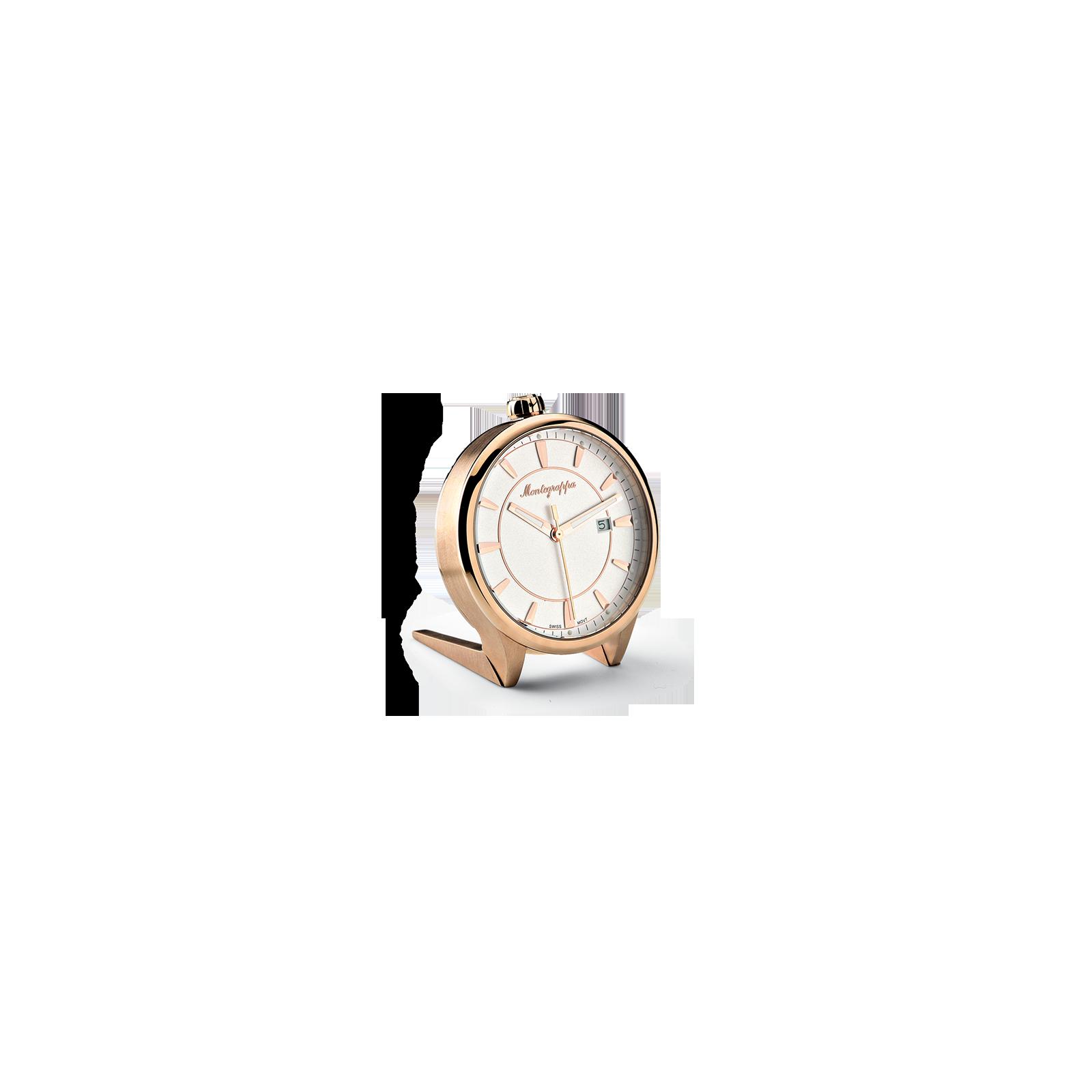 9dc377f9270 Reloj Fortuna Table Clock 40mm IDFOTCRW