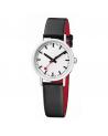 Reloj Mondaine SBB Classic Pure A660.30314.16OM