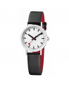 Reloj Mondaine SBB Classic Pure A660.30314.16OM (36mm)