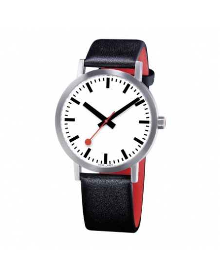 Reloj Mondaine SBB Classic Pure A660.30360.16OM