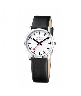 Reloj Mondaine SBB Simply Elegant Ladies A400.30351.11SBB