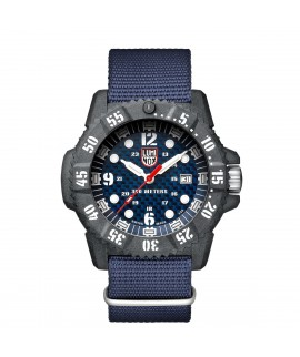 Reloj Luminox Master Carbon Seal XS.3803 46mm