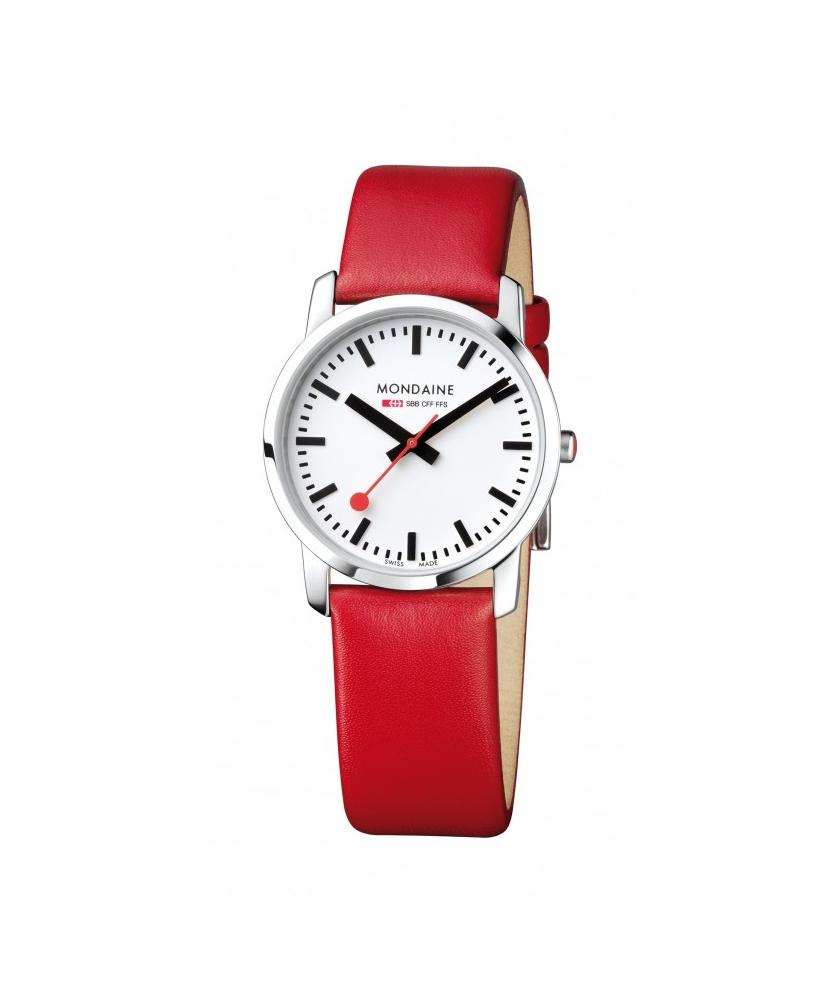 Reloj Mondaine SBB Simply Elegant Ladies A400.30351.11SBC
