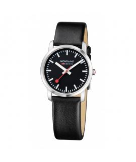 Reloj Mondaine SBB Simply Elegant Ladies A400.30351.14SBB