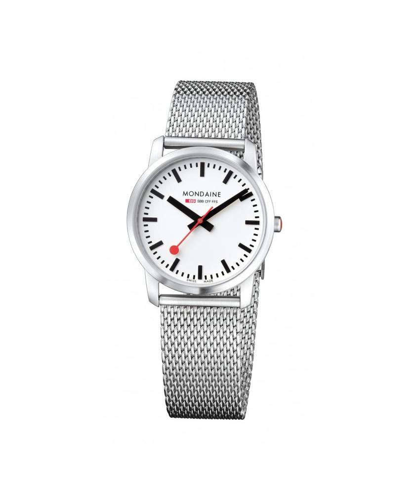 Reloj Mondaine SBB Simply Elegant Ladies A400.30351.16SBM