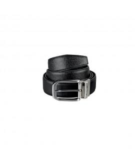 Cinturón de piel reversible MONTEGRAPPA Il Signore IDBESABW.30