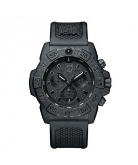 Reloj Luminox Navy Seal Chronograph XS.3581.BO 45mm