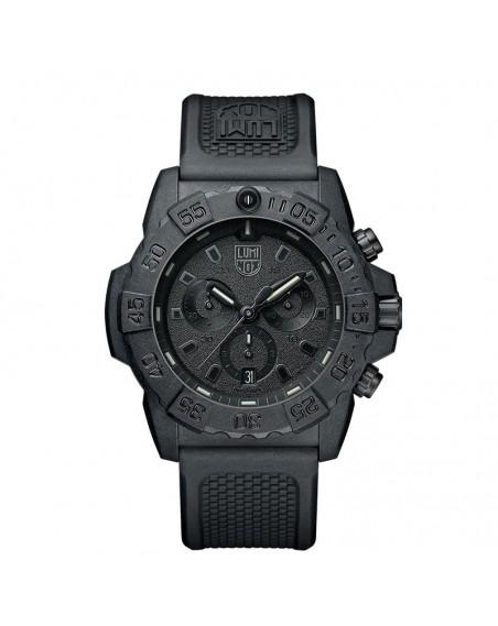 Reloj Luminox Navy Seal Chronograph 3581.BO 45mm