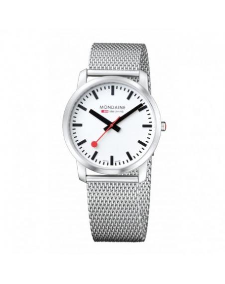 Reloj Mondaine SBB Simply Elegant Gents A638.30350.16SBM