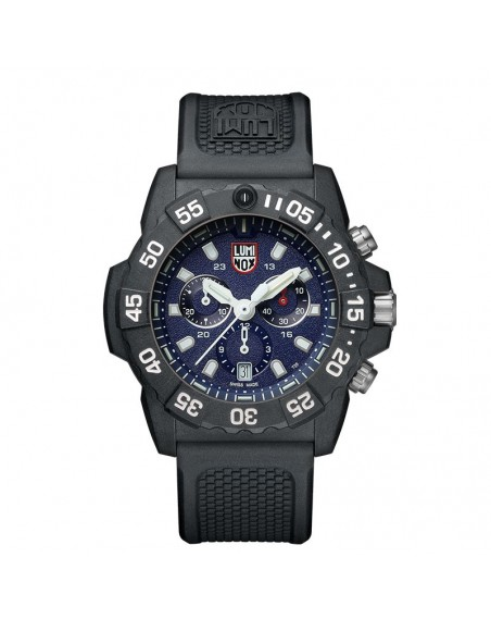 Reloj Luminox Navy Seal Chronograph 3583 45mm