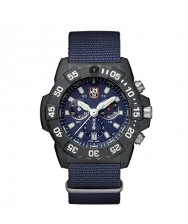 Reloj Luminox Navy Seal Chronograph 3583.ND 45mm
