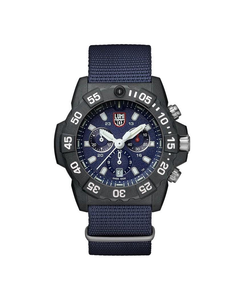 Reloj Luminox Navy Seal Chronograph 3583.ND 45mm