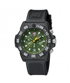Reloj Luminox Navy Seal Chronograph 3597 45mm