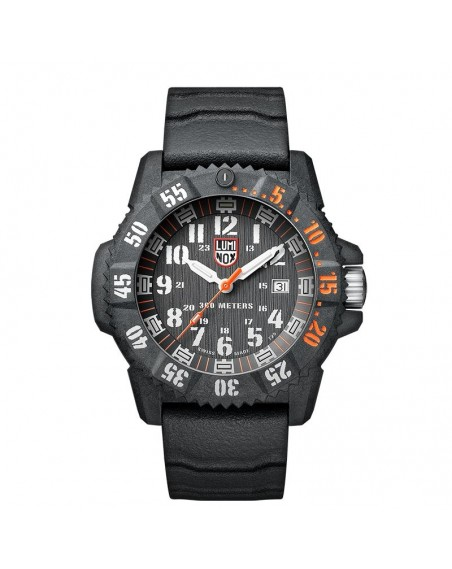 Reloj Luminox Navy Seal Master Carbon 3801.C.SET 46mm