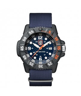 Reloj Luminox Navy Seal Master Carbon XS.3803.C 46mm