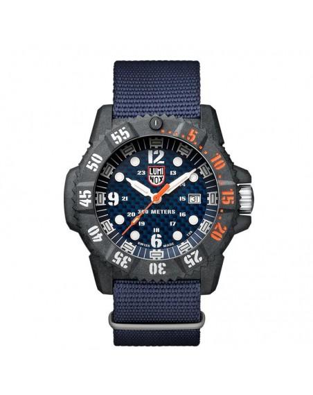 Reloj Luminox Navy Seal Master Carbon XS.3803.C 46mm