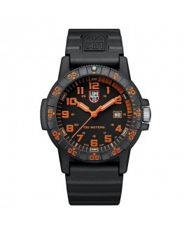 Reloj Luminox Leatherback Sea Turtle Giant 0329 44mm