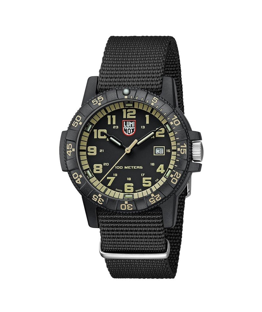 Reloj Luminox Leatherback Sea Turtle Giant 0333 44mm
