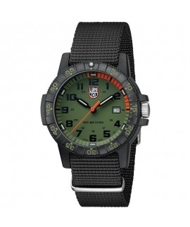 Reloj Luminox Leatherback Sea Turtle Giant 0337 44mm