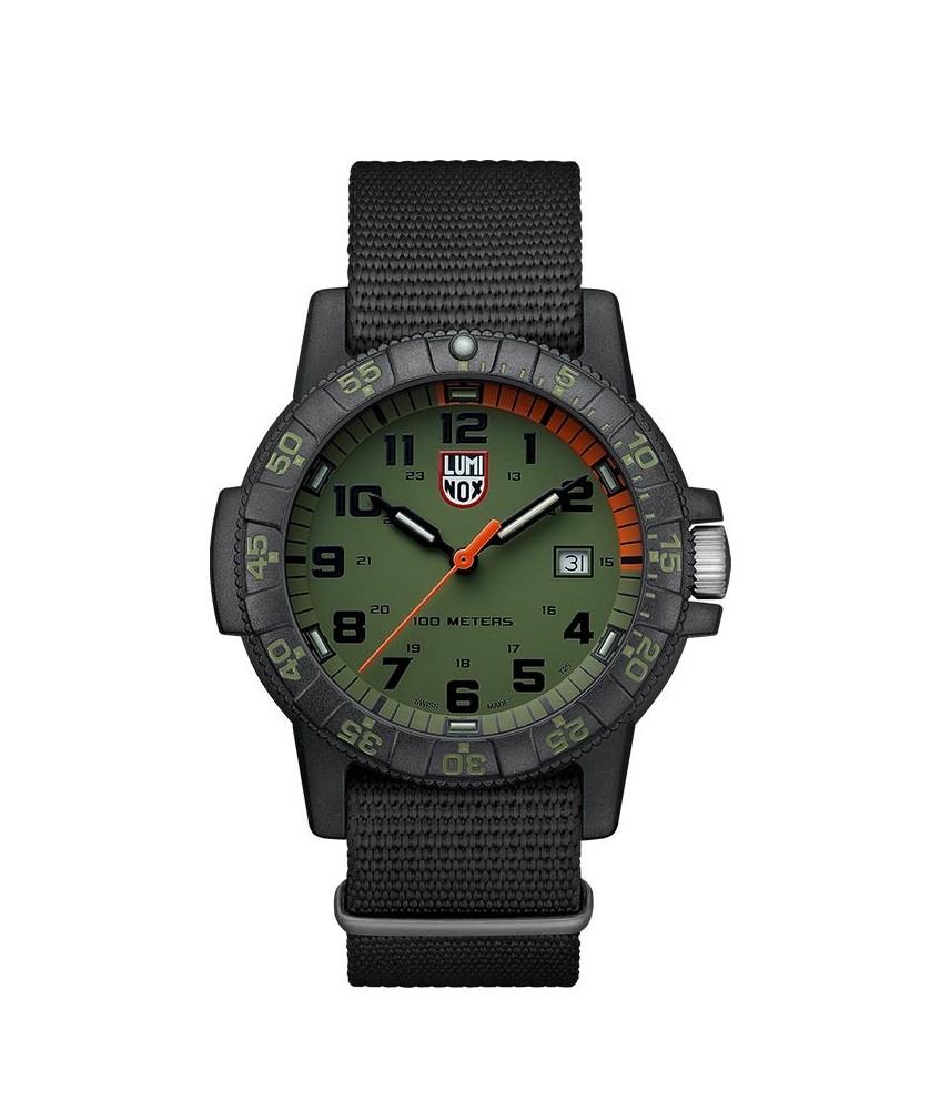 Reloj Luminox Leatherback Sea Turtle Giant 0337 44mm