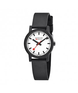 Reloj Mondaine SBB essence 32mm MS1.32110.RB