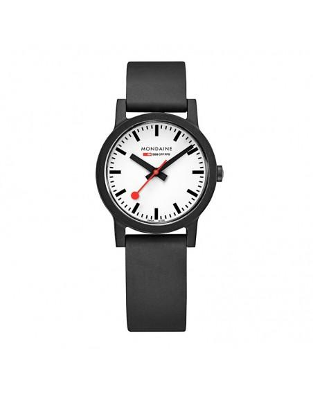 Reloj Mondaine SBB essence 32mm MS1.32110.RB