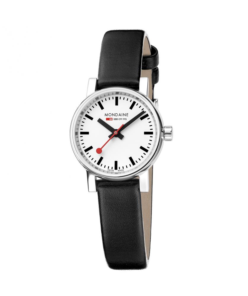 Reloj Mondaine SBB Evo Petite 26 MSE.26110.LB