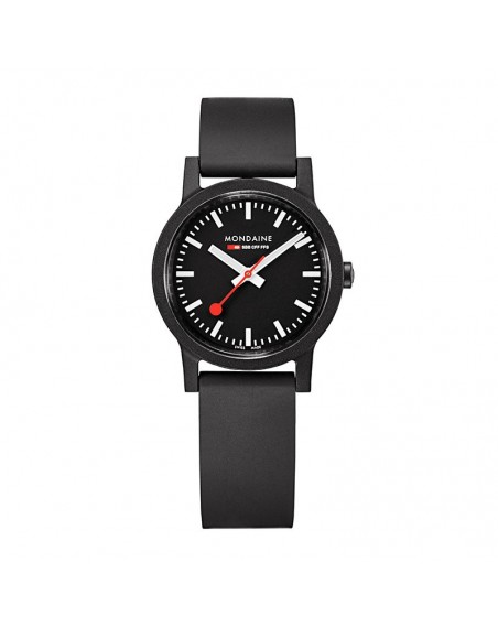 Reloj Mondaine SBB essence 32mm MS1.32120.RB